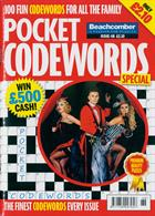 Pocket Codewords Special Magazine Issue NO 68