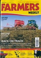 Farmers Weekly Magazine Issue 07/02/2020