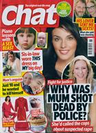Chat Magazine Issue 06/02/2020