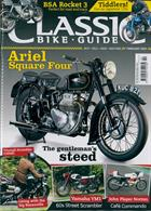 Classic Bike Guide Magazine Issue FEB 20