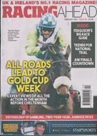 Racing Ahead Magazine Issue FEB 20