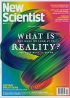 New Scientist Magazine Issue 01/02/2020