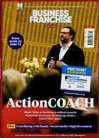 Business Franchise Magazine Issue MAR 20