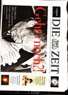 Die Zeit Magazine Issue NO 51