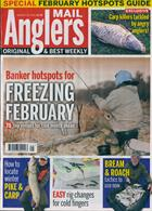 Anglers Mail Magazine Issue 28/01/2020
