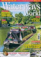 Waterways World Magazine Issue MAR 20