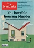 Economist Magazine Issue 18/01/2020