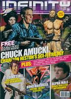 Infinity Magazine Issue NO 25