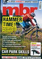 Mbr-Mountain Bike Rider Magazine Issue MAR 20