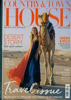 Country & Town House Magazine Issue MAR 20