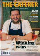 Caterer And Hotelkeeper Magazine Issue 31/01/2020