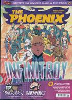 Phoenix Weekly Magazine Issue NO 423