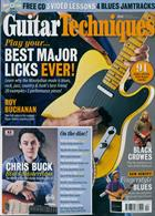 Guitar Techniques Magazine Issue APR 20