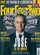 Fourfourtwo Magazine Issue MAR 20