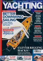 Yachting Monthly Magazine Issue MAR 20