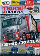 Truck And Driver Magazine Issue MAR 20