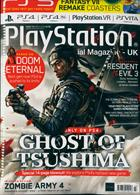 Playstation Official Magazine Issue MAR 20