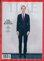 Time Magazine Issue 27/01/2020