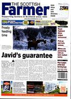 Scottish Farmer Magazine Issue 04/01/2020