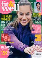 Fit And Well Magazine Issue MAR 20