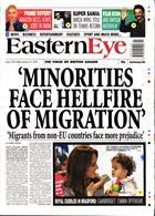 Eastern Eye Magazine Issue 24/01/2020