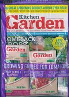 Kitchen Garden Magazine Issue MAR 20