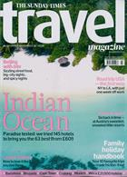 Sunday Times Travel Magazine Issue MAR 20