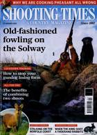Shooting Times & Country Magazine Issue 22/01/2020