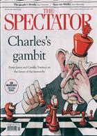 Spectator Magazine Issue 18/01/2020