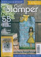 Craft Stamper Magazine Issue MAR 20
