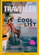 Nat Geo Traveller Uk Magazine Issue MAR 20