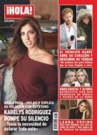 Hola Magazine Issue NO 3939