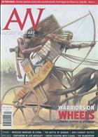 Ancient Warfare Magazine Issue VOL13/4