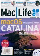 Mac Life Magazine Issue DEC 19
