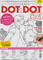 Ultimate Dot 2 Dot Magazine Issue NO 52