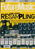 Future Music Magazine Issue MAR 20