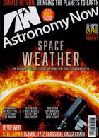 Astronomy Now Magazine Issue MAR 20
