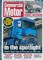 Commercial Motor Magazine Issue 23/01/2020