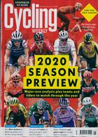Cycling Weekly Magazine Issue 30/01/2020