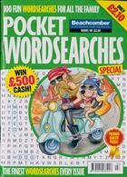 Pocket Wordsearch Special Magazine Issue NO 93