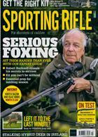 Sporting Rifle Magazine Issue MAR 20