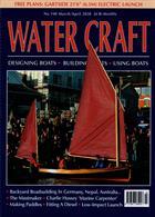 Water Craft Magazine Issue MAR-APR