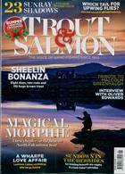 Trout & Salmon Magazine Issue JAN 20