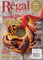Regal Magazine Issue NOV/DEC19