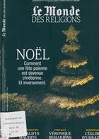 Le Monde Des Religions Magazine Issue 98