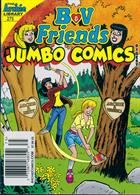 Bv Friends Comic Magazine Issue 75