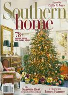 Southern Home Magazine Issue NOV/DEC19