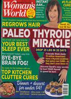 Womans World Magazine Issue 11 NOV 19