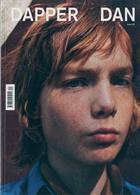 Dapper Dan Magazine Issue 20
