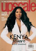 Upscale Usa Magazine Issue OCT 19